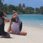 12. criag & ivete getting the yog shot!
